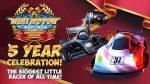 Mini Motor Racing1 150x84 - دانلود بازی Mini Motor Racing 2.0.1 - مسابقات ماشین های کوچک برای اندروید + دیتا + پول بی نهایت