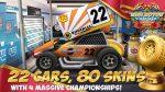 Mini Motor Racing4 150x84 - دانلود بازی Mini Motor Racing 2.0.1 - مسابقات ماشین های کوچک برای اندروید + دیتا + پول بی نهایت