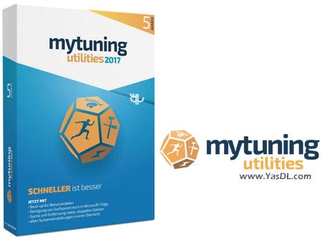 دانلود Mytuning Utilities 17.0.7.61 - نرم افزار بهینه سازی سیستم