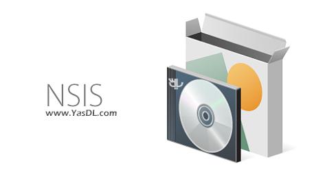 دانلود NSIS 3.02 + Portable - ساخت فایل های ستاپ