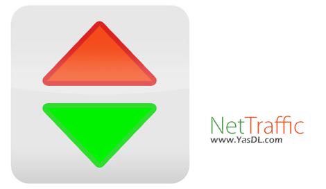 دانلود NetTraffic 1.41.0 + Portable - نظارت و کنترل ترافیک شبکه