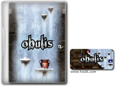 دانلود بازی Obulis برای PC