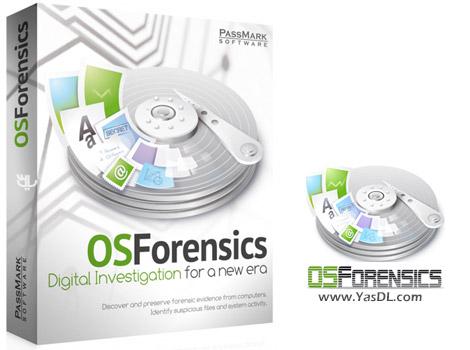 دانلود PassMark OSForensics Professional 5.1 Build 1001 - نرم افزار دسترسی به کلیه اطلاعات رایانه