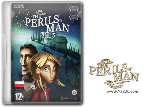 دانلود بازی Perils of Man برای PC