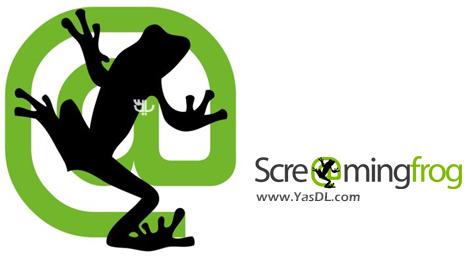 دانلود Screaming Frog Log File Analyser 2.1 - نرم افزار بهینه سازی سئوی وب سایت
