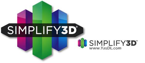 دانلود Simplify3D 4.0.0 - نرم افزار مدیریت پرینترهای سه بعدی