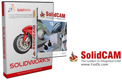 SolidCAM 2017 SP1 x64 A2Z P30 Download Full Softwares, Games