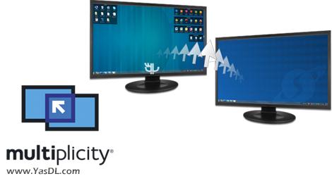دانلود Stardock Multiplicity 3.43 - کنترل چندین سیستم کامپیوتری با یک ماوس و کیبورد