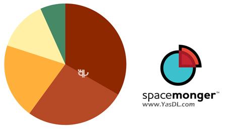 دانلود Stardock SpaceMonger 3.0 - مدیریت و آزادسازی فضای ذخیره سازی داده ها