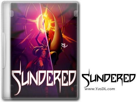 دانلود بازی Sundered برای PC