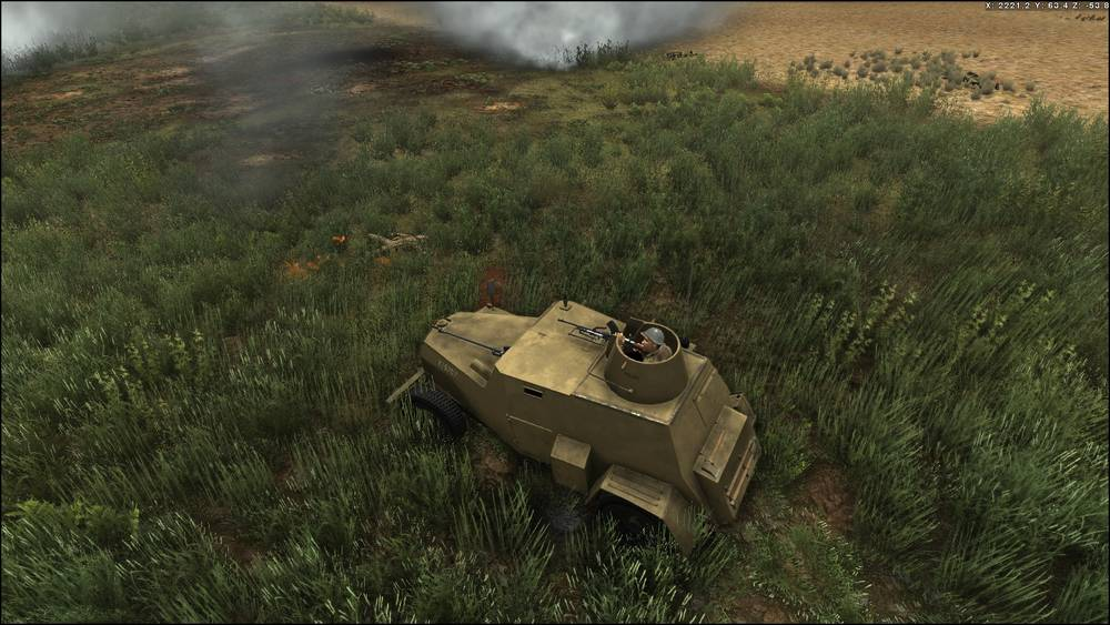 Tank Warfare: Longstop Hill 2017 pc game Img-1