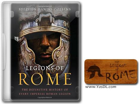 دانلود بازی The Legions of Rome برای PC