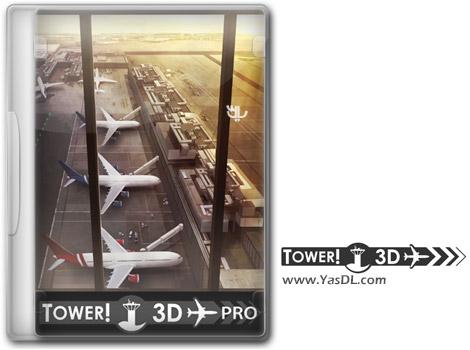 دانلود بازی Tower!3D Pro برای PC