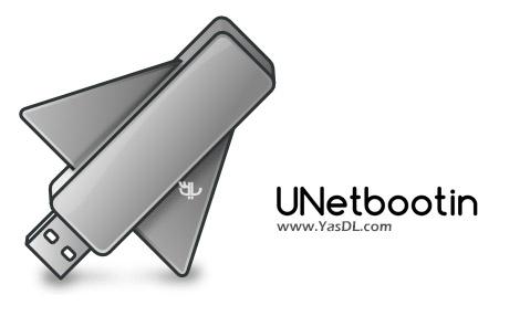 دانلود UNetbootin 6.54 + Portable - نصب سیستم عامل با فلش مموری