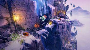 Unbox Newbies Adventure2 300x169 - دانلود بازی Unbox Newbies Adventure برای PC