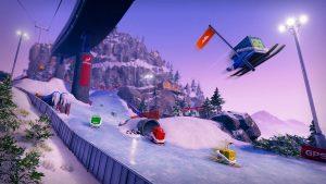 Unbox Newbies Adventure4 300x169 - دانلود بازی Unbox Newbies Adventure برای PC