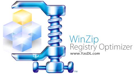 دانلود WinZip Registry Optimizer 4.13.0.12 + Portable - بهینه سازی رجیستری