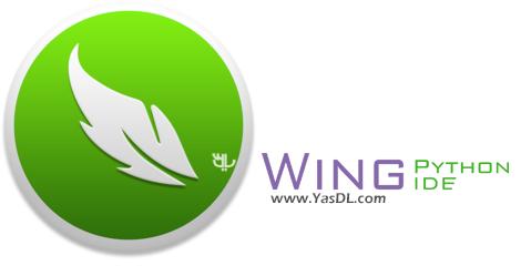 دانلود Wingware Wing IDE Professional 6.0.6-1 + Portable - محیط برنامه نویسی پایتون