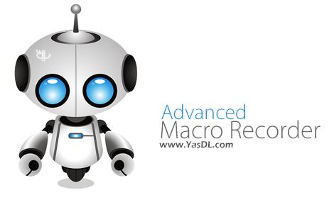 دانلود Advanced Macro Recorder 4.1.5.8 + Portable - اجرای خودکار دستورات در ویندوز