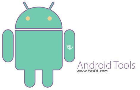 دانلود Android Tools 1.2.1.1 - نرم افزار مدیریت دستگاه های اندروید