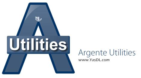 دانلود Argente Utilities 1.0.7.0 - نرم افزار بهینه سازی سیستم