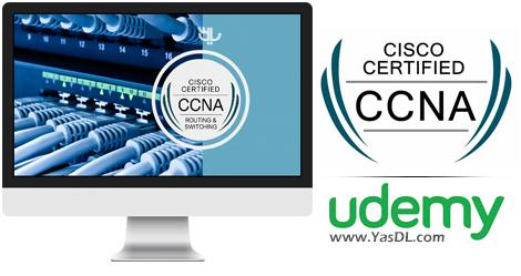 دانلود فیلم آموزش امنیت در شبکه های سیسکو - Cisco CCNA Networking Security 200-125 Exam Complete Course