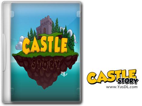 دانلود بازی Castle Story برای PC