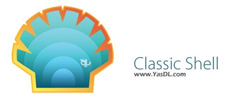 دانلود Classic Shell 4.3.1 - پوسته کلاسیک برای ویندوز
