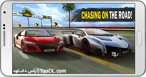 Play Crazy For Speed 3.1.3172 – Car Crazy Speed For Android + Infinite Money