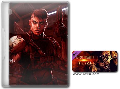 دانلود بازی Crimson Metal Episode II برای PC