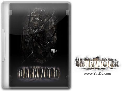 بازی Darkwood برای PC