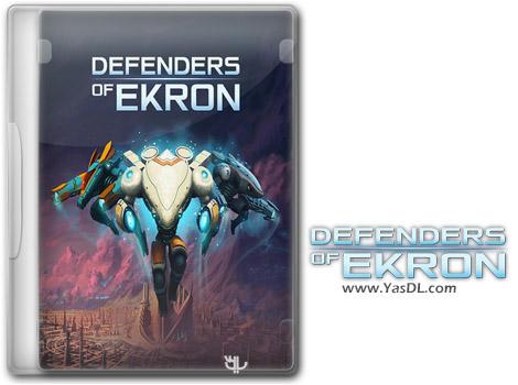 دانلود بازی Defenders of Ekron برای PC