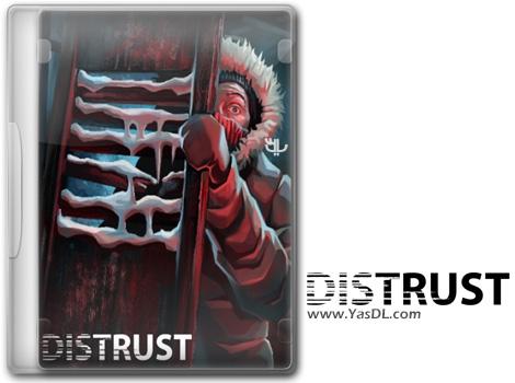 دانلود بازی Distrust برای PC