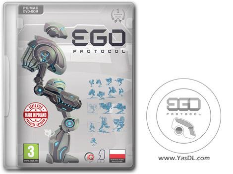 دانلود بازی EGO PROTOCOL برای PC