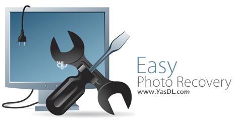دانلود Easy Photo Recovery 6.16 Build 1045 - بازیابی تصاویر حذف شده