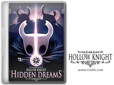 دانلود بازی Hollow Knight Hidden Dreams برای PC