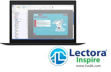 دانلود Lectora Inspire 17.0.5 Build 11099 - ساخت آموزش های الکترونیکی