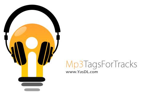 دانلود Mp3TagsForTracks 1.0.1 x86/x64 - ویرایش تگ فایل های صوتی