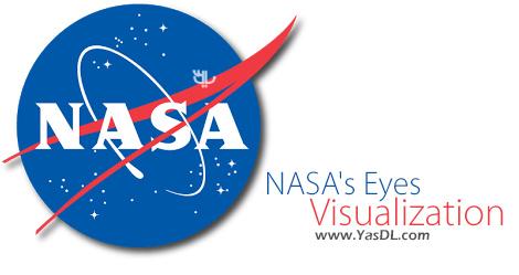 دانلود NASAs Eyes Visualization 5.4.2.12050480 - کاوش در میان اطلاعات نجوم