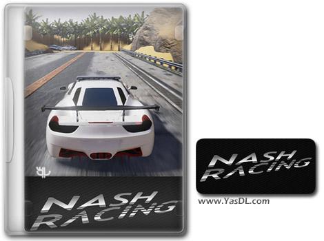 دانلود بازی Nash Racing برای PC