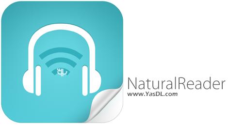 دانلود NaturalReader Professional 15.0.6432.17921 - تبدیل متن به گفتار