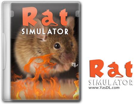 دانلود بازی Rat Simulator برای PC