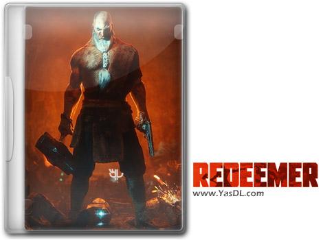 دانلود بازی Redeemer برای PC