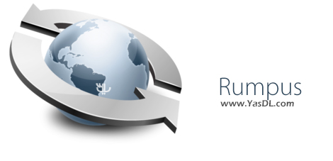 Rumpus Pro 8.1.9.1