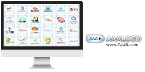 دانلود SWGSoft AAA Logo 5.0 + Portable - نرم افزار طراحی لوگو