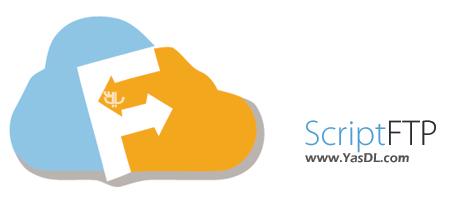 دانلود ScriptFTP 4.3 - نرم افزار مدیریت FTP به صورت اتوماتیک