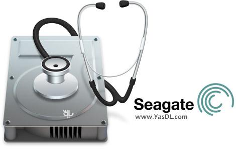 دانلود Seagate SeaTools for Windows 1.4.0.5 - نرم افزار تست و عیب یابی هارد دیسک