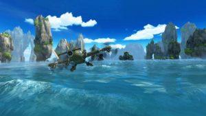 Sine Mora EX2 300x169 - دانلود بازی Sine Mora EX برای PC