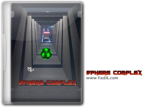 دانلود بازی Sphere Complex برای PC