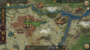 Strategy and Tactics Dark Ages1 300x169 - دانلود بازی Strategy and Tactics Dark Ages برای PC